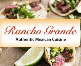 Rancho Grande Mexican Cuisine